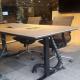 Влияние столов с регулируемой высотой в офисе на здоровье и производительность сотрудников